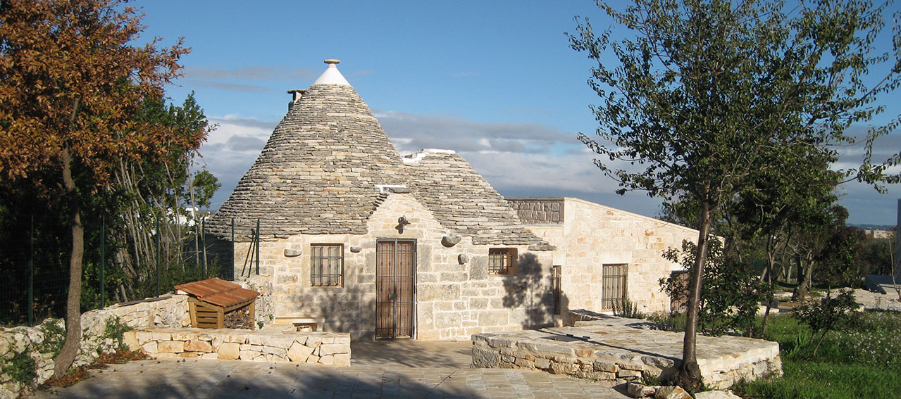 architetture e interni mediterranei